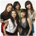 Wonder Girls Music and Video icon