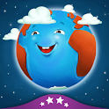 My Friendly Planets icon