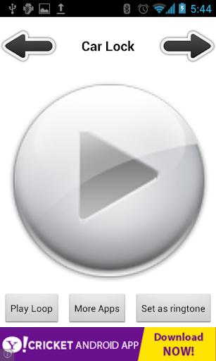 how to set a message tone on htv u play