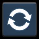 VK Music Sync logo