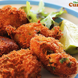 How to Make Salt Cod Fritters Recipe