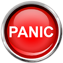 PANIC BUTTON AUS icon