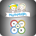 Simple Math for Kids icon