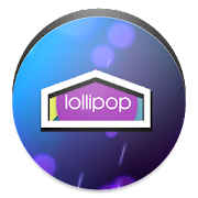 2tap Wall Pack - Lollipop