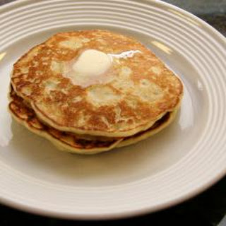Boxty - Potato Griddle Cakes