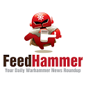FeedHammer - Warhammer News icon
