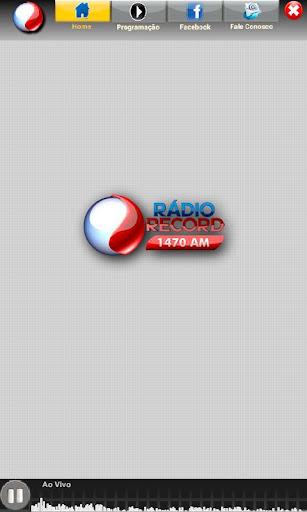 Rádio Record Santa Catarina