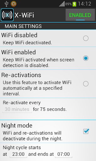 X-WiFi v2