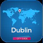 都柏林地圖和指南 icon