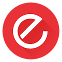 EvolveSMS Red icon