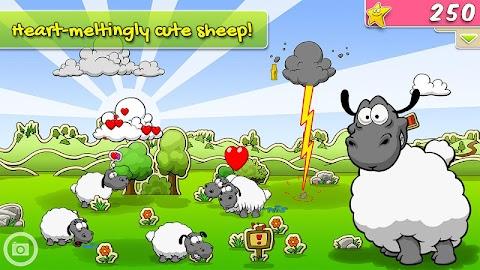 Clouds & Sheep Premium Screenshot 12