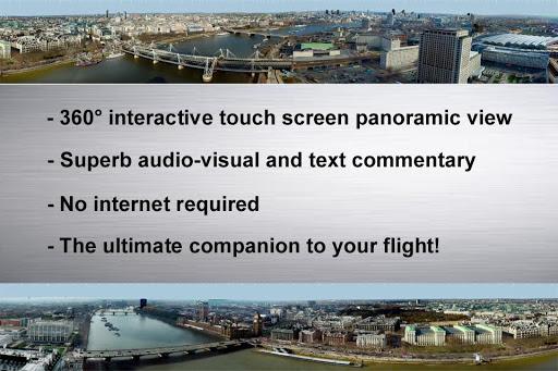 London Eye Guide