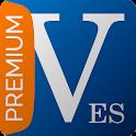 Spanish Conjugator Premium icon