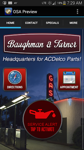Baughman And Turner Auto
