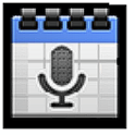 VoiceEvents logo