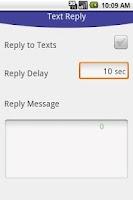 Screenshot of Text Tool