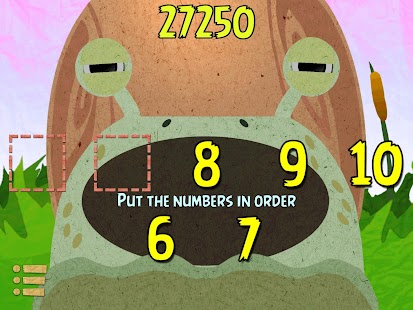 Papermals Pre-K Math screenshot