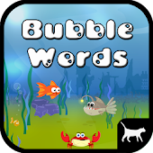 bubblewords - Bubble Words