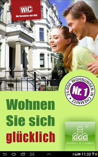 GGG - Wohnen in Chemnitz