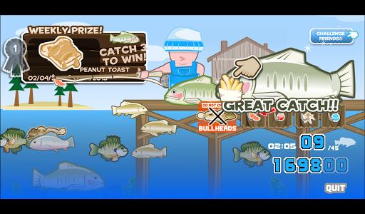 Fish and Serve Lake Fishing 4 screenshots 8