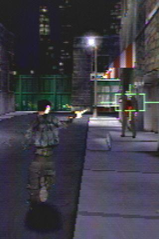 Syphon Filter™ - screenshot