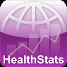 HealthStats DataFinder icon