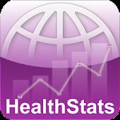 HealthStats DataFinder