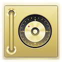 Gold Lock - Password Manager icon