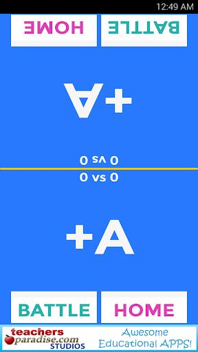 【免費教育App】Alphabet Game - Next Letter-APP點子