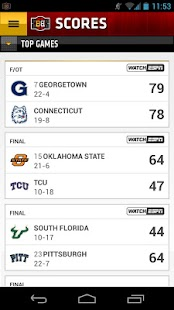 ESPN Bracket Bound 2013 - screenshot thumbnail