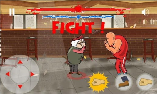 Bar Fighter Demo - screenshot thumbnail