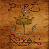 Port Royal Étterem
