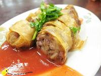 武聖廟口林家香菇赤肉焿