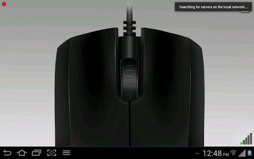 Accelerometer Mouse 1 screenshots 1