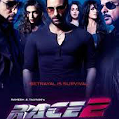 Bollywood Race 2 Songs