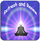 Refresh and Renew Meditation icon