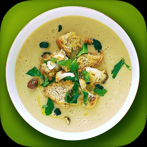 Best Homemade Soup Recipes LOGO-APP點子