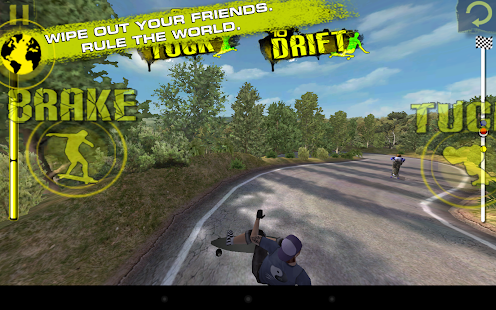 Downhill Xtreme Screenshot 10