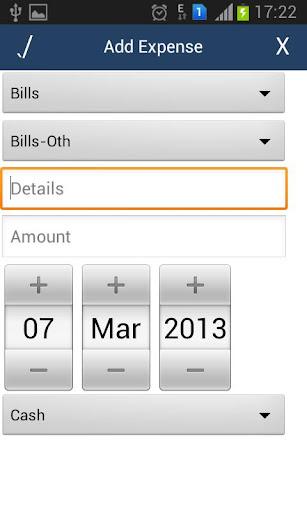 【免費財經App】Expense Manager Pro-APP點子