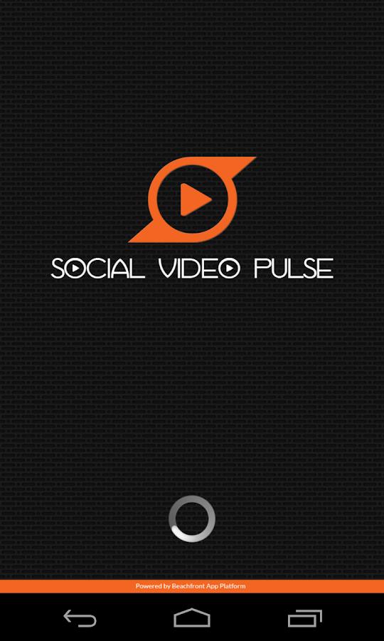 Social Video Pulse- screenshot