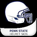 Penn State Helmet Skin icon
