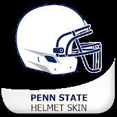 Penn State Helmet Skin
