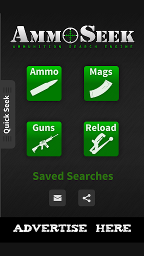 AmmoSeek - Ammo Search Engine  screenshots 1