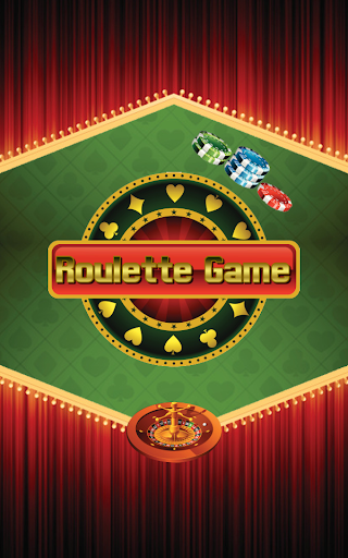 輪盤賭遊戲