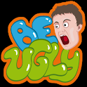 BE UGLY! logo
