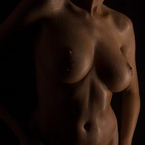 The Body by Tatjana GR0B - Nudes & Boudoir Artistic Nude