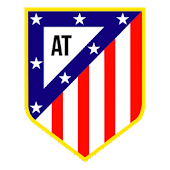 Atlético de Madrid . AT