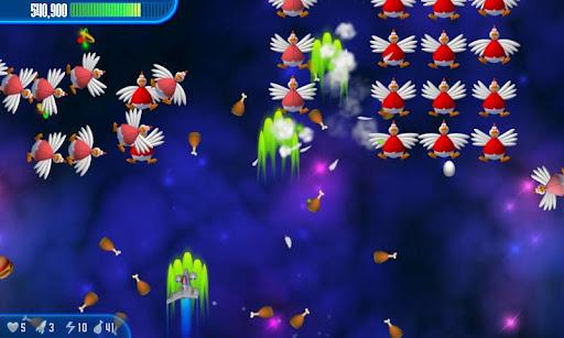 Chicken Invaders 3  {cheat|hack|gameplay|apk mod|resources generator} 2
