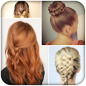Hairstyles to school every day