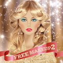 Barbie Princess Makeup Dress 2 icon